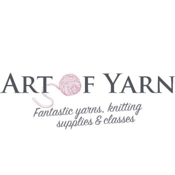 Art of Yarn Logo