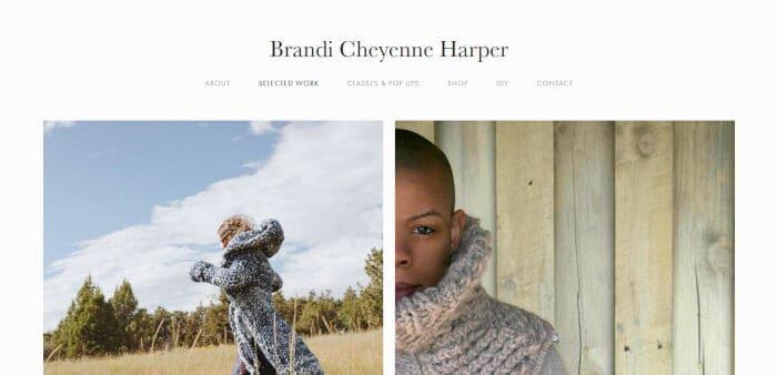 Brandi Cheyenne Harper