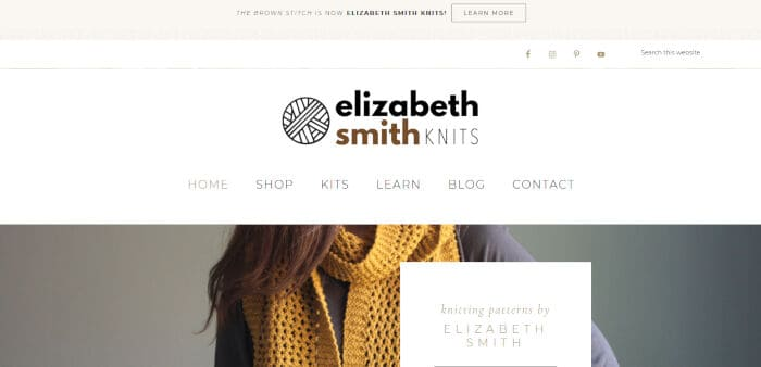 Elizabeth Smith Knits