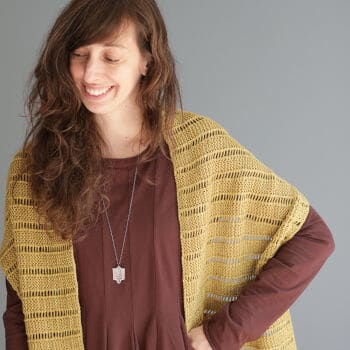 Elizabeth Smith from Elizabeth Smith Knits