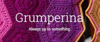 Grumperina Logo