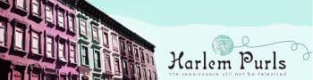 Harlem Purls Logo
