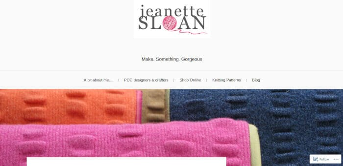1f49bcbcf8d0d The Top 100 Best Knitting Blogs, Websites and Best Knitting Bloggers ...