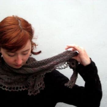 Kate from YAK – A Yarn Shop For Wool and Knitting Supplies UK