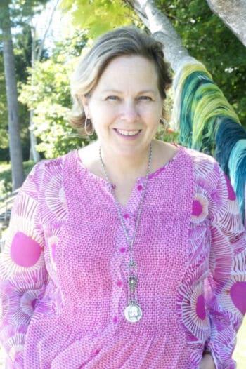 Kirsten Kapur from Kirsten Kapur Designs