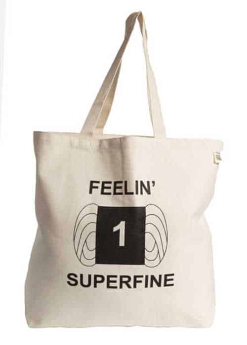 Feelin' Superfine Tote Bag by Knit Picks