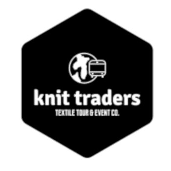 Knit Traders Logo