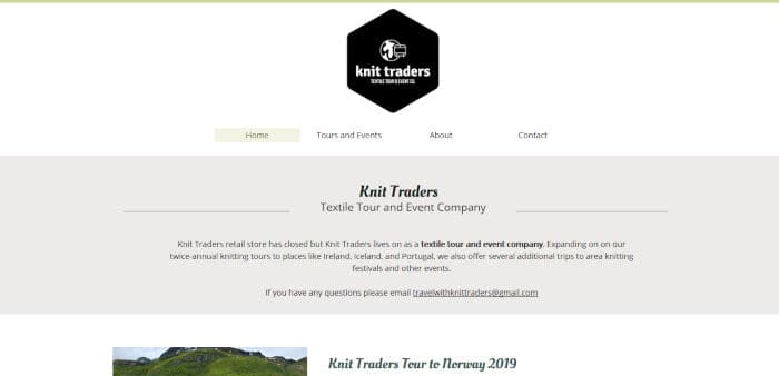 Knit Traders