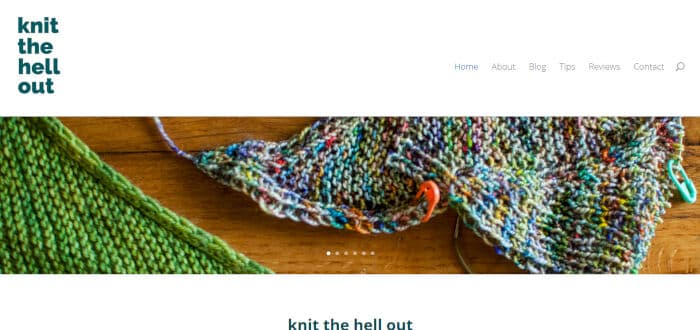 Knit the Hell Out