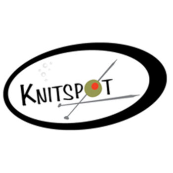 Knitspot Logo