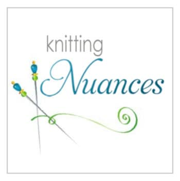 Knitting Nuances Logo
