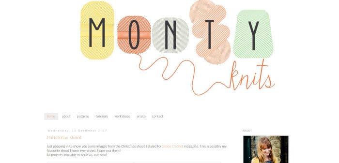 Monty Knits