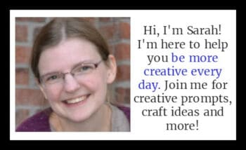 Sarah White from Craft Gossip