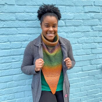 Shay J. from Knit and CroShay
