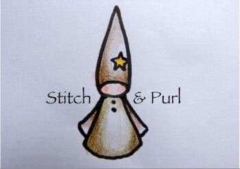 Stitch and Purl Logo