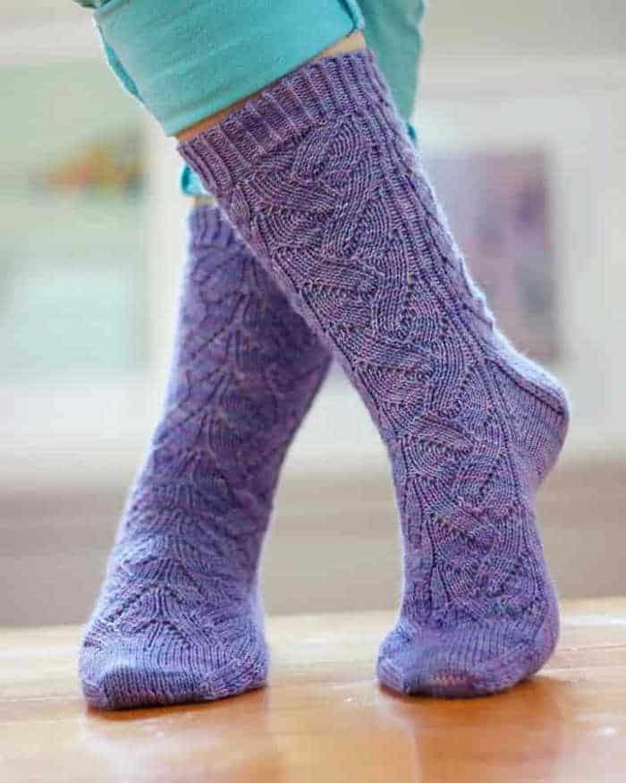 Knitting Socks The Ultimate Sock Yarn