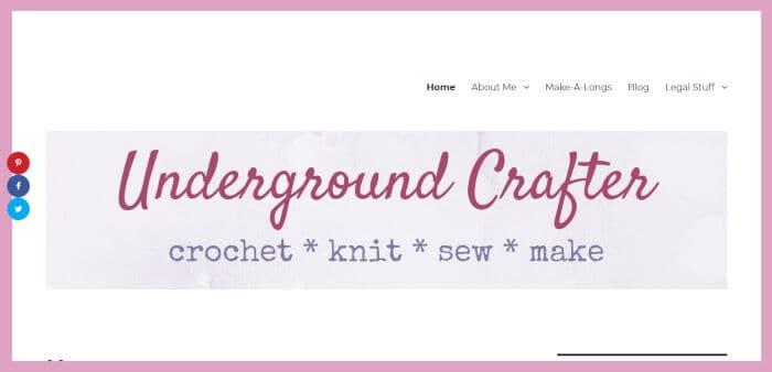 Underground Crafter