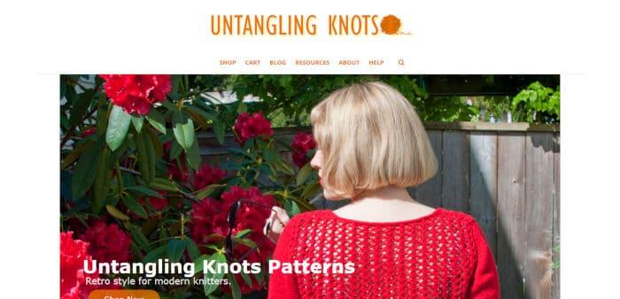 Untangling Knots
