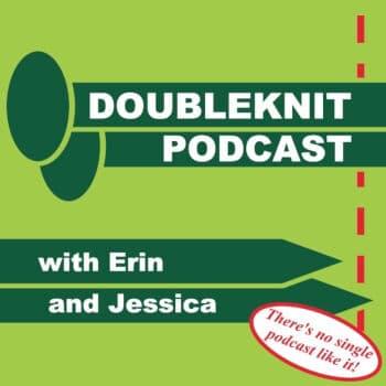 Doubleknit Logo