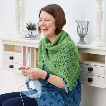 Dr. Jen Arnall-Culliford from Arnall-Culliford Knitwear