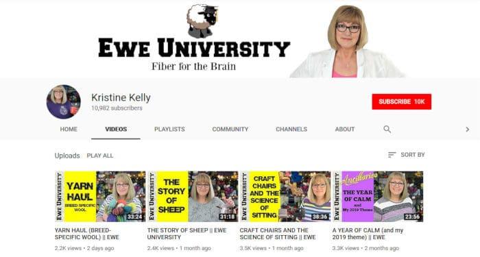 Ewe University