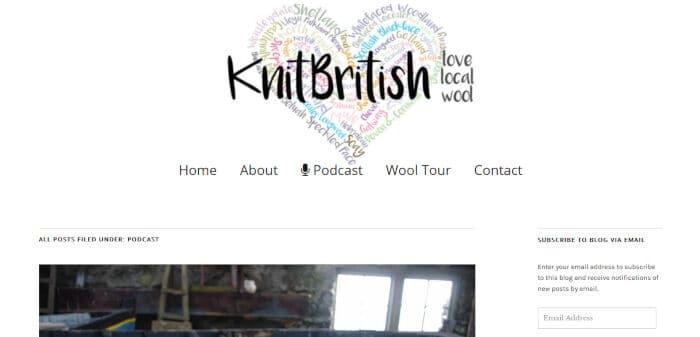 Knit British