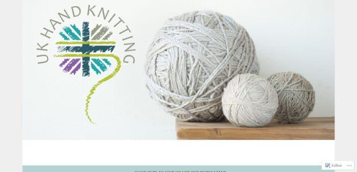 UK Hand Knitting