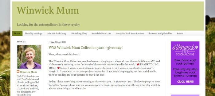 Winwick Mum