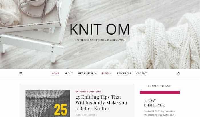Knit Om