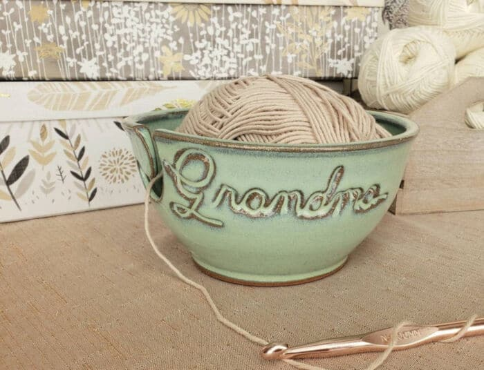 Personalised-Yarn-Bowl