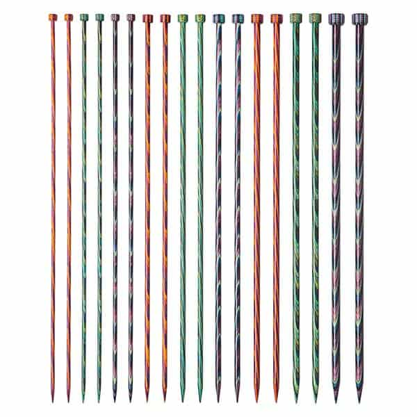 Knit Picks Mosaic Straight Needles