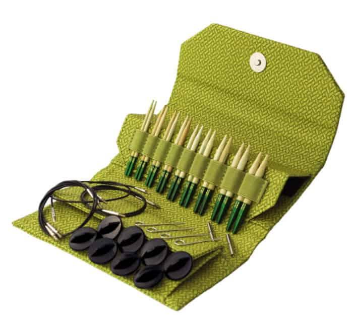 Lykke Grove Interchangeable Knitting Needles