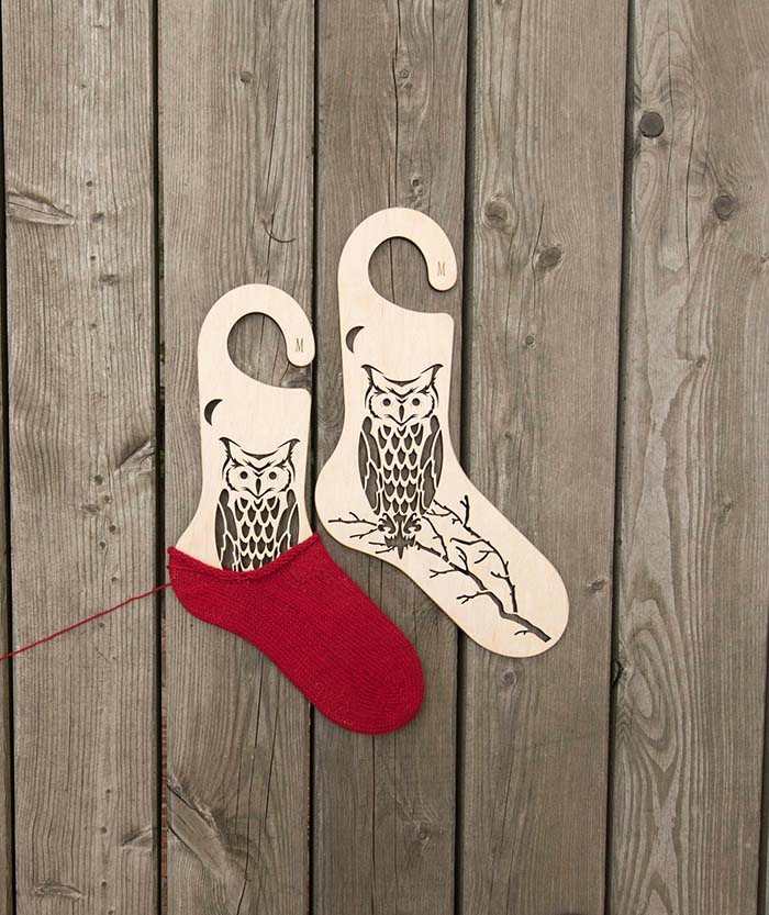 Sock Blockers by MlynJedrow