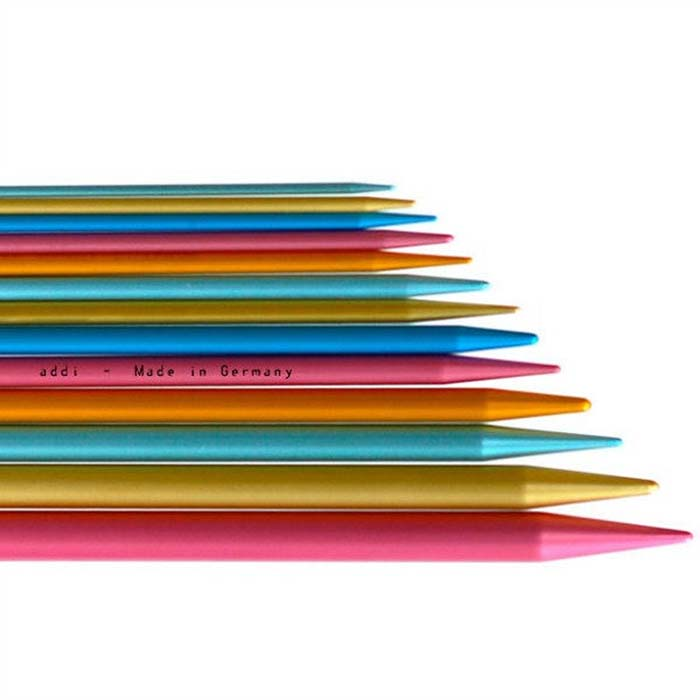 addi FlipStix Double Point Needles