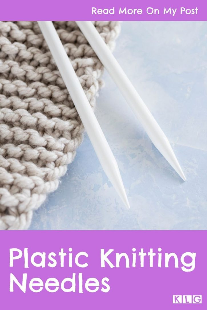 Plastic Knitting Needles My Guide