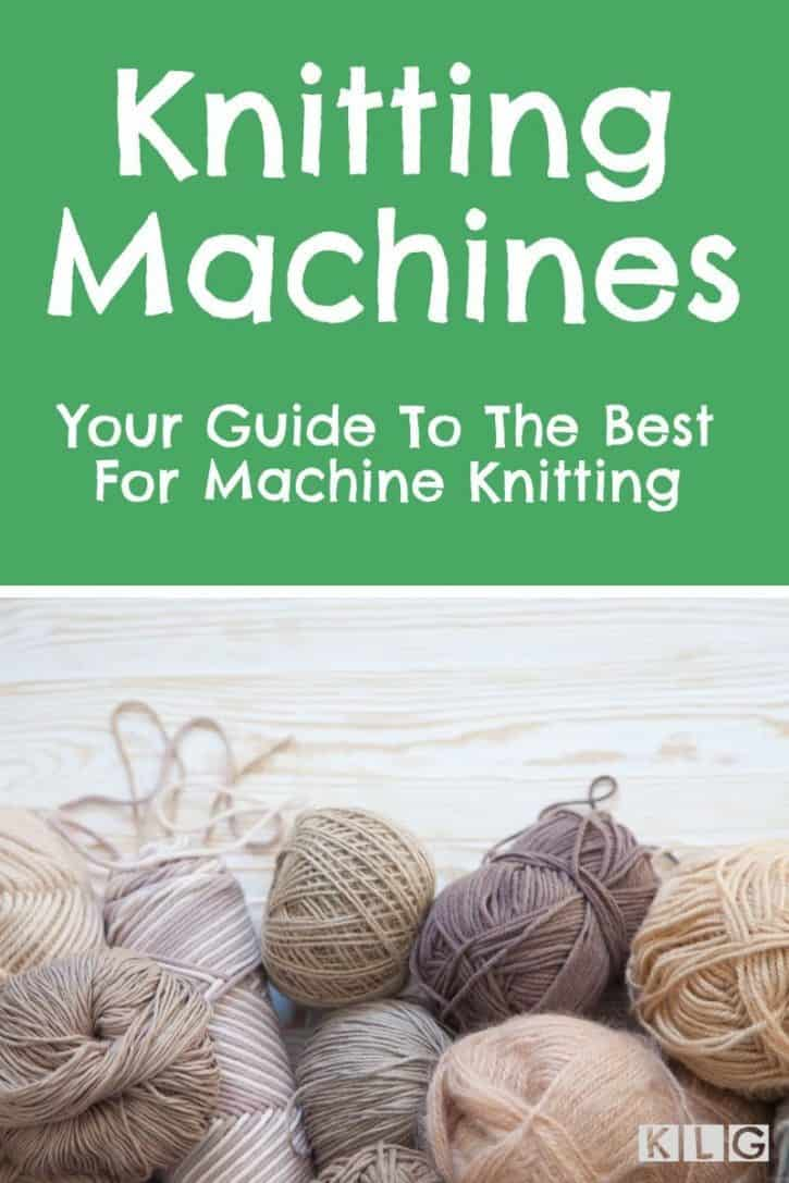 Knitting Machine Pin