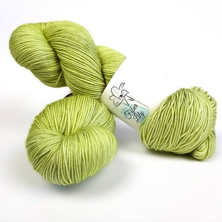 Image from Fiber Lily Website