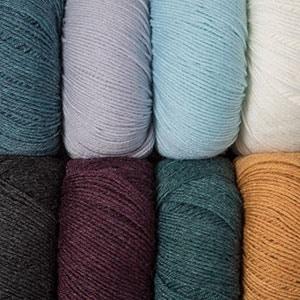 Capretta Superwash Yarn at Knit Picks