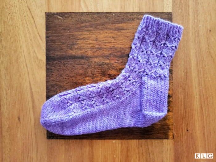Fairy Maiden Socks Feat Img